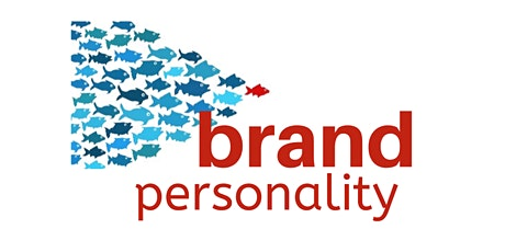 Is Your Brand Full of Personality? tickets