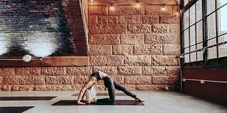 Essence of Harris X Jess Mackenzie - Yoga and Wellbeing Workshop tickets
