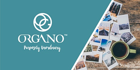 Purposely Unordinary: Discover the Magic of Organo tickets