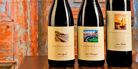 Northwest Cellars Wine Maker Dinner tickets