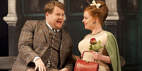 Attend a Private Screening of NT Live's 'One Man, Two Guvnors' tickets