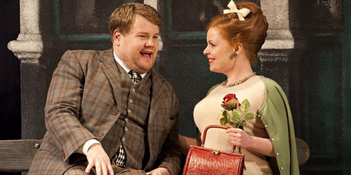Attend a Private Screening of NT Live's 'One Man, Two Guvnors'
