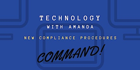 Command tickets