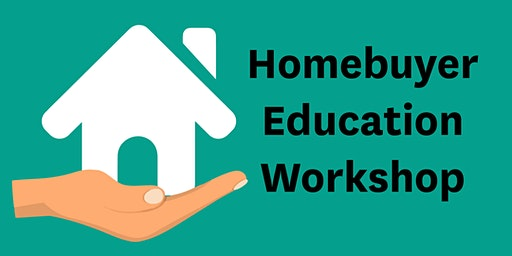 City of Gainesville Homebuyer Education Workshop