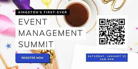 Event Management Summit presented by QueensEvents. tickets