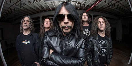 Monster Magnet – Powertrip: A Celebration tickets