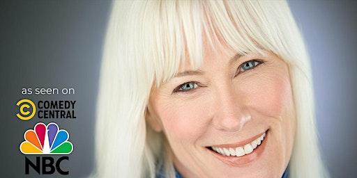 Sue Costello @ Empire Comedy Club