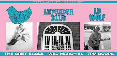Kelly Hoppenjans w/ Lavender Blue + Lo Wolf tickets