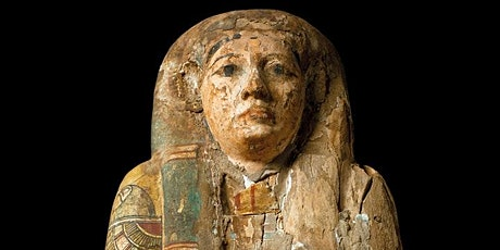 Conservation in Action: Perth Mummified Remains tickets