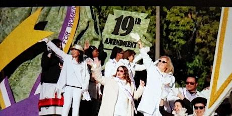 Centennial Soiree tickets