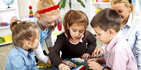 Kindergarten Readiness Month- Parent Information Session A tickets