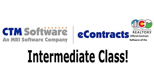 CTM Software- Intermediate Class