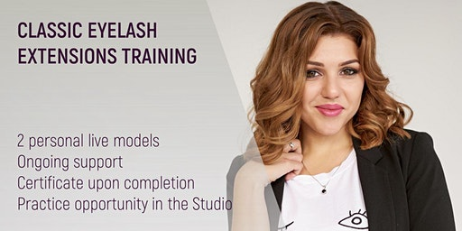 Beginners Lash Mastery Course - Gold Package