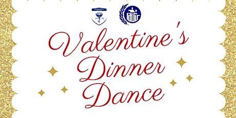 Valentine's Dinner Dance - Hovnanian School PTO & Tekeyan-Greater New York tickets