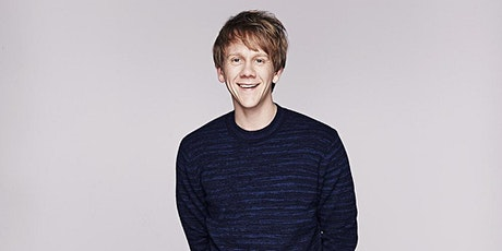 Josh Thomas, guest [COMEDY]- @FREMONT ABBEY tickets