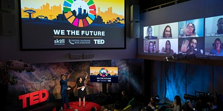TED Circles: How We Can Help Young People Build a Better Future tickets