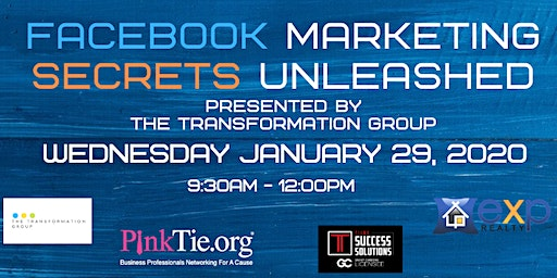 Facebook Unleashed, eXplode Your Real Estate Business