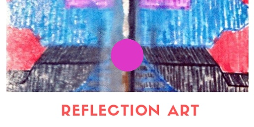 REFLECTION ART - Lab per bambini