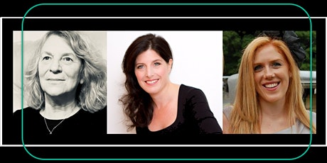 """ICCCVan Panel Discussion """"Women Leading Change"""" tickets"""