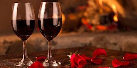 Burrell School Vineyards Valentine's Dinner tickets