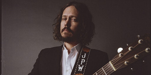 An Evening with: John Paul White
