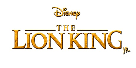 THE LION KING JR. Production tickets