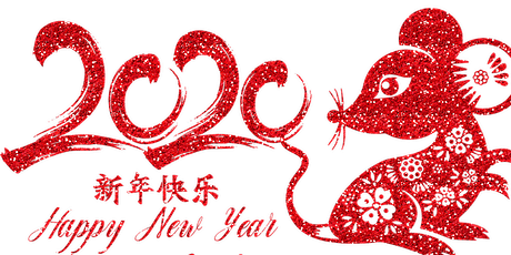 PALSO - Lunar New Year Celebration tickets