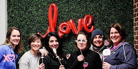 Galentine's Day | A  Women's Empowerment Event tickets