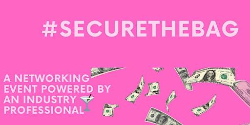 #SECURETHEBAG: BARTENDING/ BOTTLE SERVICE JOB SECURITY CLASS