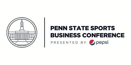 Penn State Sports Business Conference Presented by Pepsi tickets