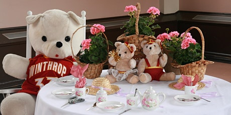 POSTPONED - TEDDY BEAR TEA PARTY w/ Come-See-Me Festival 2020 tickets