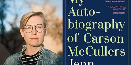 A Celebration of Carson McCullers w/ Jenn Shapland tickets