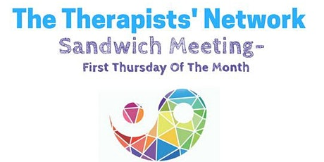 Sandwich Therapists' Network Collaboration Meeting tickets