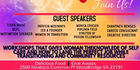 Womens Empowerment Event tickets