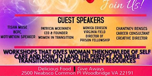 Womens Empowerment Event