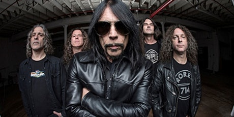 Monster Magnet – Powertrip: A Celebration *NEW DATE* tickets