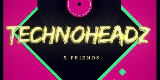 Technoheadz & Friends @Mac's