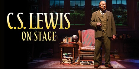 C.S. Lewis On Stage: The Most Reluctant Convert tickets