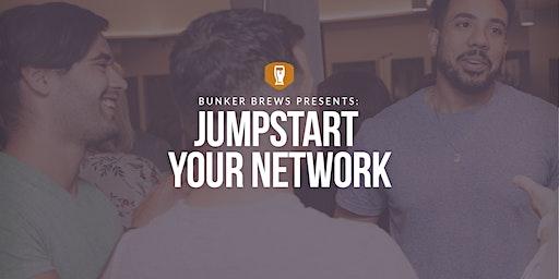 Bunker Brews Madison: Jumpstart Your Network