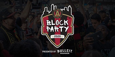 Atlanta United Block Party