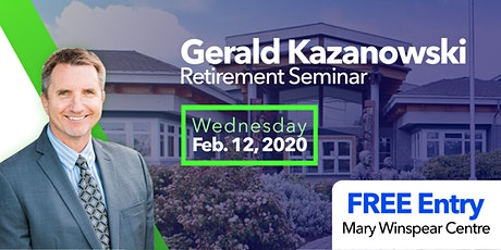 FREE Seminar: How Are Your Retirement Projections? tickets