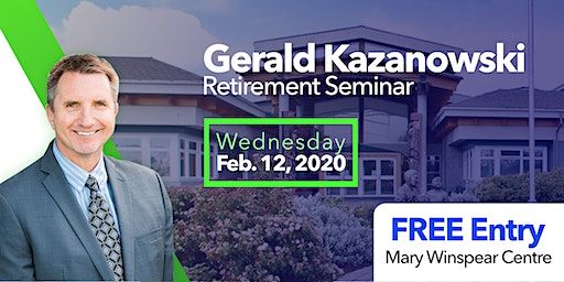 FREE Seminar: How Are Your Retirement Projections?