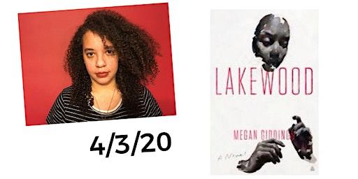 Megan Giddings talks about a her debut novel  Lakewood