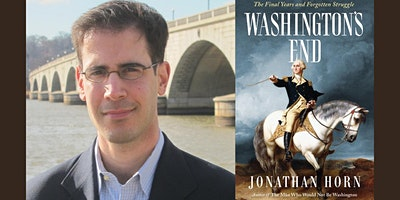 History Night with Jonathan Horn!