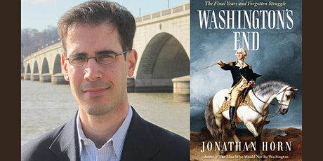 History Night with Jonathan Horn! tickets