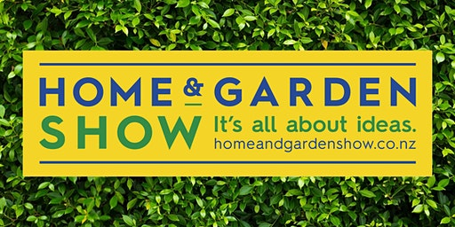 Marlborough Home & Garden Show 2020