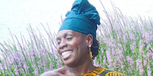 InterPlay Intergenerational Sing-along - BIBO LOVE! leader-Soyinka Rahim