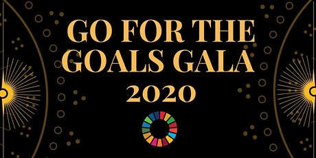 """""""Go for the Goals"""" Gala tickets"""
