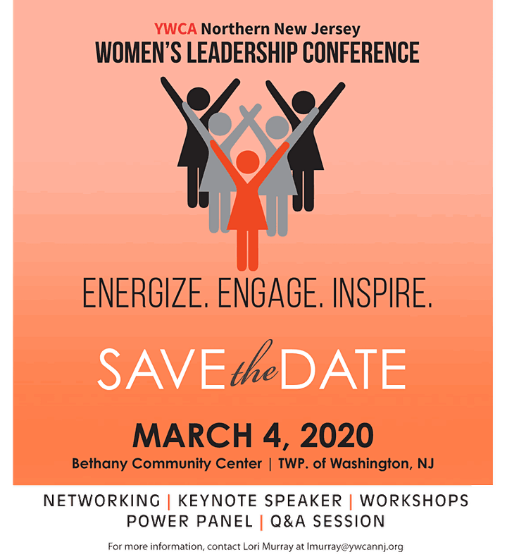 Women's Leadership Conference - Energize. Engage. Inspire. image