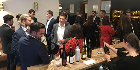 Cardiff Private Clients - Wine Tasting - 5th March 2020 tickets
